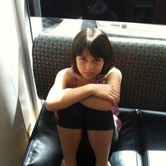 Photo taken at Supercuts by Treena on 8/19/2012