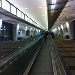 Photo taken at Louisville International Airport by Natt T. on 3/9/2012