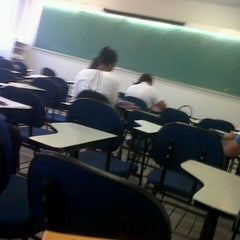 Photo taken at Impacto Concursos by Luanna A. on 8/25/2012