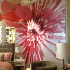 Photo taken at West Elm by JohnChase N. on 4/29/2012