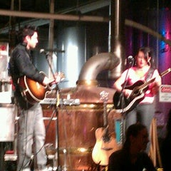 Photo taken at Wild Rose Brewery by Irshaad A. on 2/28/2012