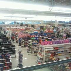 Photo taken at Hipermercado Pueblo by @NekitoBlack on 6/28/2012
