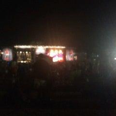 Photo taken at Bama Jam Music Festival by Leonard Z. on 6/16/2012