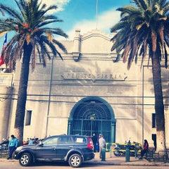 Photo taken at Penitenciaria by Nicolas R. on 8/9/2012