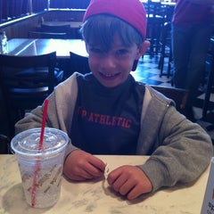 Photo taken at McAlisters Deli by Lauren S. on 2/20/2012