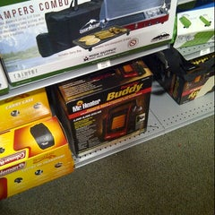 Photo taken at Dick's Sporting Goods by Dan L. on 8/30/2012