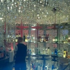 Photo taken at The Chandelier by Jason L. on 4/22/2012