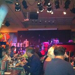 Photo taken at Rams Head On Stage by Jillian M. on 4/19/2012