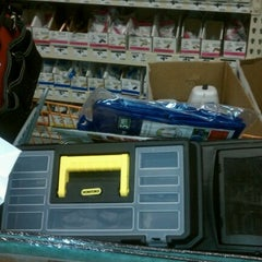 Photo taken at The Home Depot by Sassy P. on 3/3/2012