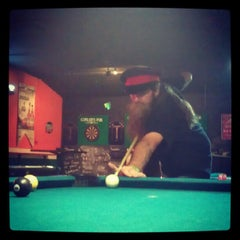 Photo taken at Conlon's Irish Pub by Richard P. on 6/23/2012