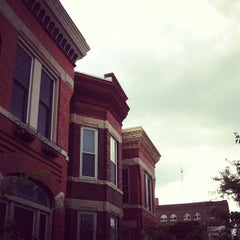 Photo taken at Row House by Jeremy L. on 8/4/2012