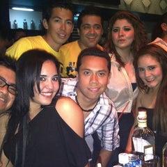 Photo taken at Shag Disco by Gokú H. on 6/2/2012