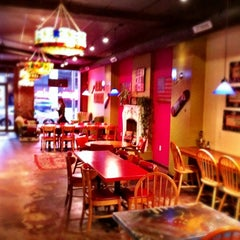 Photo taken at Phoenix Coffee by Gregory W. on 4/4/2012