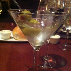Photo taken at The Keg Steakhouse & Bar by Stephanie F. on 9/8/2012