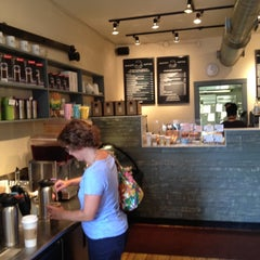 Photo taken at Old City Coffee by Gerard F. on 8/5/2012