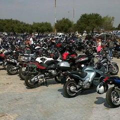 Photo taken at Nasrec Expo Centre by Annrea D. on 8/26/2012