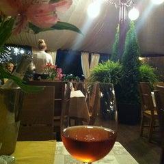 Photo taken at Ресторан на воде «Барракуда» by Alena M. on 5/19/2012