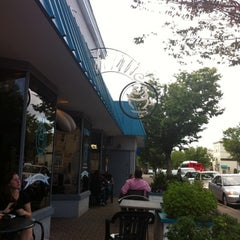 Photo taken at St. Elmo's Coffee Pub by Terrence R. on 7/22/2012