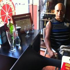 Photo taken at El Cafe Del Levante by Antonio C. on 8/24/2012