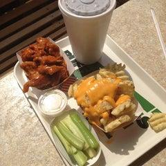Photo taken at Buffalo Joe's by Kevin P. on 8/31/2012