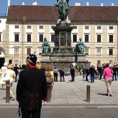 Photo taken at Schatzkammer by Murat A. on 7/7/2012