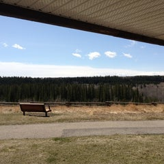 Photo taken at Woodbine Lift Station (san) by Matt B. on 4/20/2012