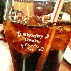 Photo taken at Ruby's Diner by Alex M. on 2/5/2012