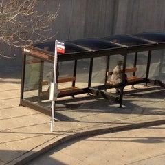 Photo taken at Southern Avenue Metro Station by J. Renzy W. on 3/26/2012