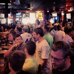 Photo taken at Sam's Sports Grill by Dieter K. on 9/9/2012