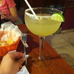 Photo taken at Monterrey Mexican Restaurant by Jake V. on 5/6/2012
