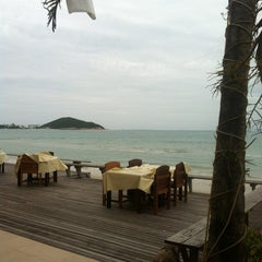Photo taken at Lipa Bay Resort by Shane on 7/12/2012