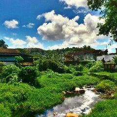 Photo taken at Centro by Aldo R. on 8/18/2012