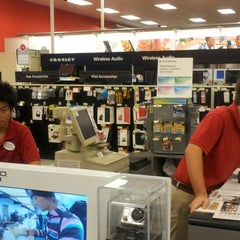 Photo taken at Target by Jacob H. on 8/25/2012