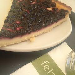 Photo taken at Bäckerei Felzl by Ali S. on 6/29/2012