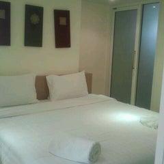 Photo taken at Mandawee Resort And Spa Krabi by Nalinee K. on 4/16/2012