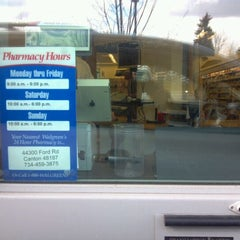 Photo taken at Walgreens by DRR on 3/9/2012