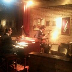 Photo taken at Madeleine Bar by Luis Henrique M. on 9/7/2012