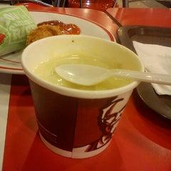 Photo taken at KFC / KFC Coffee by Rangga S. on 8/20/2012