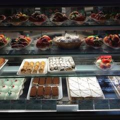Photo taken at Bar Cavallino Rosso by Joy L. on 8/6/2012