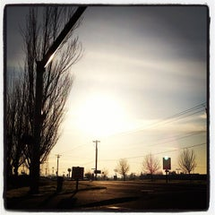 Photo taken at City of Woodburn by Steve B. on 3/8/2012
