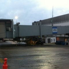 Photo taken at Gate 8 by Gary A. on 8/28/2012