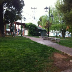Photo taken at Δροσιά (Drosia) by Marietta . on 4/18/2012