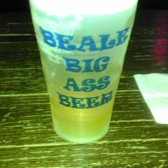 Photo taken at Beale Street Tap Room by Stephanie G. on 8/31/2012