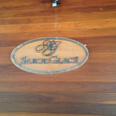 Photo taken at Sabor Glacê by Ellen D. on 9/12/2012