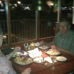 Photo taken at Red Lobster by Birgitte J. on 4/20/2012