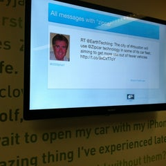 Photo taken at Zipcar Headquarters by Jeff G. on 8/29/2012