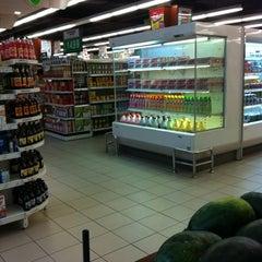 Photo taken at Cold Storage by Sam Tan K. on 5/22/2012