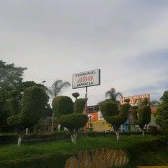 Photo taken at ADO Papantla by José A. on 7/20/2012