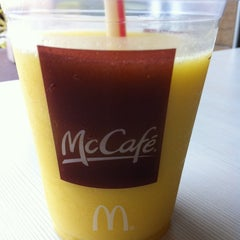 Photo taken at McDonald's by Armando J. on 5/3/2012