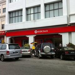 Photo taken at OCBC Bank by Tan J. on 6/8/2012